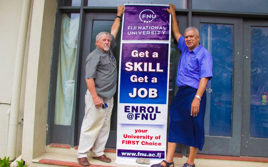 CIC to move onto FNU's Derrick Campus